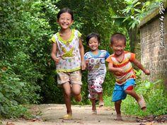 nụ cười trẻ thơ - Google'da Ara
