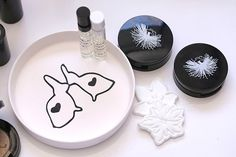 Fun Little Extras from Rouge Bunny Rouge // via @karenmbb