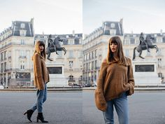 Get this look: http://lb.nu/look/8516889  More looks by Kristi Gogsadze: http://lb.nu/lageorgienne  Items in this look:  Romwe V Neck Drop Shoulder Oversized Sweater   #casual #minimal #street #romwe #sweater #oversized #dropshoulder #paris #parisianblogger