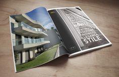 Campagna #adv per Axim, società immobiliare di Lugano.  By Think Design - Let's communicate