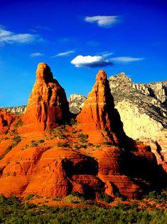 Beautiful Sedona, Arizona  http://sedonasouladventures.com/