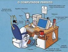 o computador perfeito