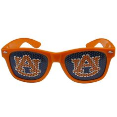 Check out our new item Auburn Tigers Game Day Shades. Just added today get it here http://everythinglicensed.com/products/cwgd42