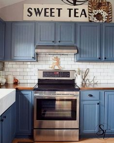 How To Easily Paint Kitchen Cabinets You'll For Years | BHG's ... Space Saving Side Kitchen Cabinet Ideas Html on cheap space saver ideas, space saving kitchen designs, space saving fridge ideas, space saving ideas for small houses, space saving door ideas, space saving lazy susan ideas, space saving kitchen storage, space saving furniture ideas, small kitchen space ideas, space saving vanity ideas, space saving bedroom ideas, space saving home ideas, space saving tv ideas, creative space-saving ideas, space saving dresser ideas, space saving desk ideas, space saving microwave ideas, space saving kitchen layout, kitchen space saver ideas, space saving closet ideas,
