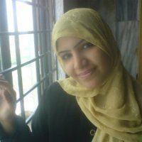 Sadia Kanwal