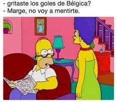 21 Memes para despedir a Brasil del Mundial 2018 Messi Gif, Lisa Simpson, Videos, Fictional Characters, Brazil, Street Football, Mexican, Funny Memes, Fantasy Characters