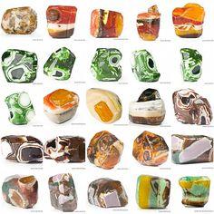 soap stone mosaic