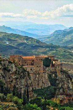 Castello di Caccamo, Italy