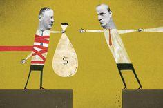 Peer lending avoids the red tape