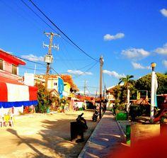 Isla Holbox, Q. Roo, Mexico