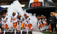 Oregon State Can Thrive with New Coach, QB - Today's U  Let's face it, Mike Riley was in charge Oregon State football program for a long time.  He led the Beavers for 14 total seasons, and 12 consecutively, before bolting for the Nebraska head coach opening this past off-season.....