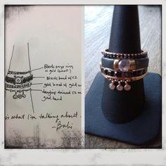 """Maison Irem """" my kind of jewelry"""""""