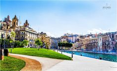 Cospicua Malta