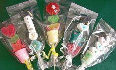 paletas de gomitas y bombones - Google Search