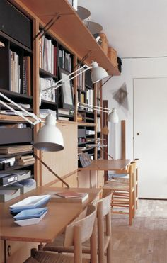 Scandinavian Modern, Grethe Meyer House, Skandium, published by Ryland Peters | Remodelista