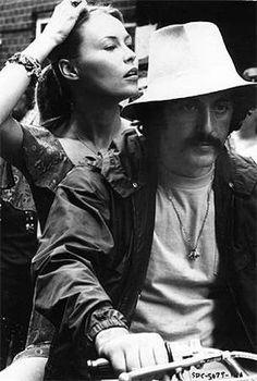 Al Pacino - Serpico ( Sidney Lumet, 1973). on veut tous être flic comme serpico !