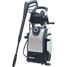 Special Offers - Cheap Beast Premium 2000-PSI 1.5-GPM Stainless Steel Electric Pressure Washer withvariable spray wand removable detergent bottle and zinc garden hose connector - In stock & Free Shipping. You can save more money! Check It (September 17 2016 at 11:27AM) >> http://pressurewasherusa.net/cheap-beast-premium-2000-psi-1-5-gpm-stainless-steel-electric-pressure-washer-withvariable-spray-wand-removable-detergent-bottle-and-zinc-garden-hose-connector/