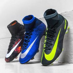 Mercurial Superfly's