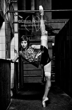 Marina Kanno (Staatsballett Berlin), photo by Enrico Nawrath.♥ Wonderful! www.thewonderfulworldofdance.com #dance
