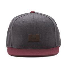 Blackout II Starter Snapback Hat