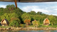 Kepa island, east nusa tenggara, indonesia