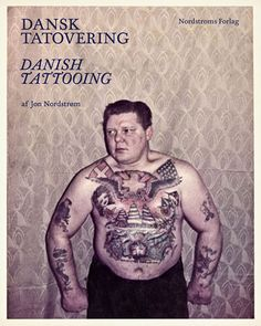The History of Danish Tattooing
