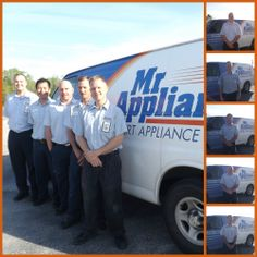 http://www.mrappliance.com/wilmington - Contact Mr. Appliance of Wilmington for all of your residential and commercial appliance repair needs.
