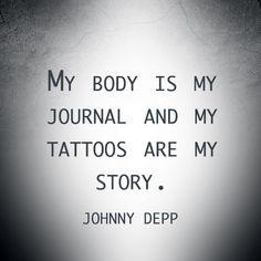 Tattoos & Job Interviews…Rejection Letter or Job Offer?