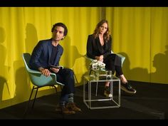 Stella McCartney In Conversation for the launch of #BoFVOICES Sustainability in fashion