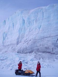 Canadian Arctic Vostok Parka Arctic Explorers, Antarctica, Parka, Mount Everest, Scenery, Environment, Weather, Change, Mountains