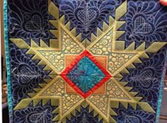 A Hoopsister Star Hoopsisters Quilts Star Quilts