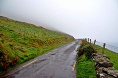 Sneak Peek: The World's Newest Epic Drive – Ireland's Wild Atlantic Way