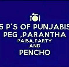 Punjabis ftw