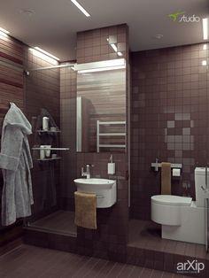 3D визуализация интерьера санузла | 6 м2: интерьер, зd визуализация, квартира, дом, санузел, ванная, туалет, современный, модернизм, 0 - 10 м2, интерьер #interiordesign #3dvisualization #apartment #house #wc #bathroom #toilet #modern #010m2 #interior