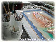 Thai Art is Buddhist Art