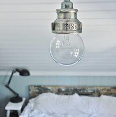 Lamp/Bedroom, New Room Interior / Interiørkonsulent Maria Rasmussen