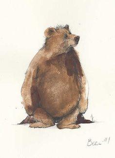 """Erin E. Stead - """"Bear"""""""