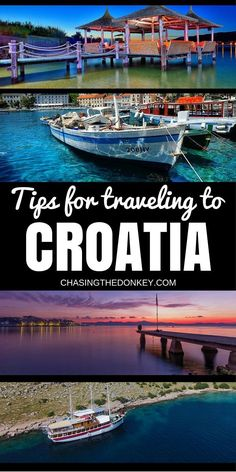 Things to do in Croatia   What to see in Croatia   Croatia Travel Tours   Tips   Ideas   Recipes - our Croatia Travel Blog has it all FREE. Come see...