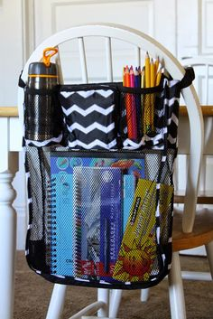 Thirty-One Gifts and Creative Ways to Use Thirty-One totes! On-a-Stroll Bag pictured!