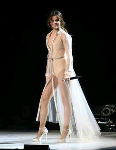 Selena Gómez revival tour 2016.