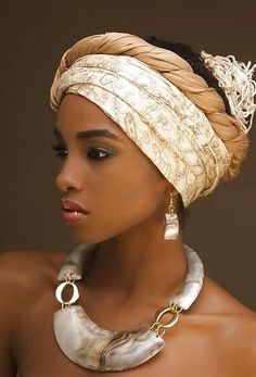 African Women in Hijab Styles - Womenitems. African Beauty, African Women, African Fashion, Nigerian Fashion, Ghanaian Fashion, African Style, Ankara Fashion, My Black Is Beautiful, Beautiful Women