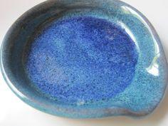 Ceramic spoon rest | Redstonepottery