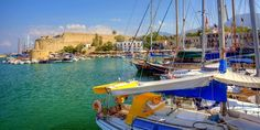349 € -- Urlaubswoche auf Zypern im Sommer mit Flug, -230 €