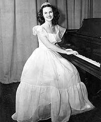 Miss Memphis 1947, Miss America 1947, Barbara Jo Walker Hummel