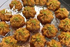Hindistan Cevizli Şerbetli Tatlı – Nefis Yemek Tarifleri Tandoori Chicken, Ethnic Recipes, Food, Essen, Meals, Yemek, Eten