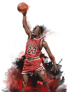 on sale d45d4 f062b  WOLF – The best collection of wall art for your home Michael Jordan (G.T)  -  WOLF - The best collection of wall art for your home