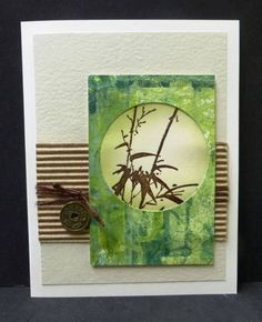 *SC426 Asian Influence by hobbydujour - Cards and Paper Crafts at Splitcoaststampers