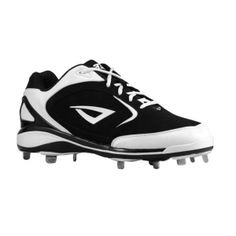 SALE - 3N2 Pulse Baseball Cleats Mens Black - Was $89.99. BUY Now - ONLY $84.99