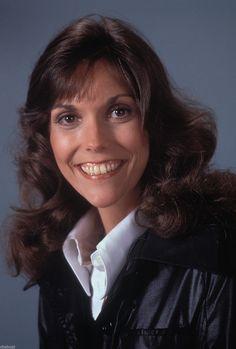 Karen Carpenter (1950-1983).