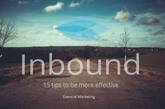 Cómo generar leads de calidad mediante el Inbound Marketing